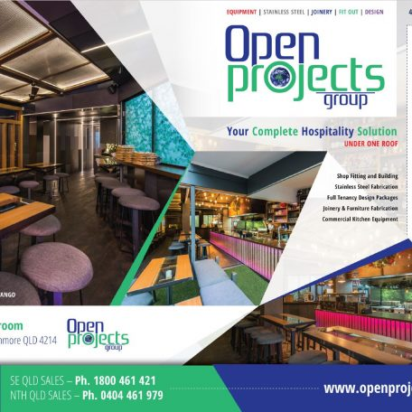 open-projects-specials-brochure-commercial-kitchen-equipment-gold-coast-brisbane