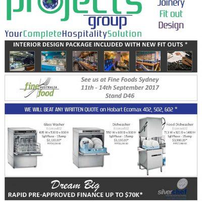 June – July 2017 Brochure